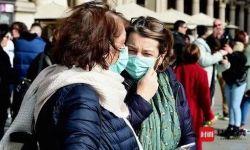 新冠病毒蔓延全球,韩国意大利电影业受冲击