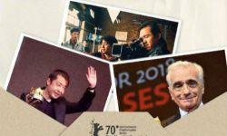 《小武》4K修复版柏林国际电影节上映  马丁·斯科塞斯祝贺
