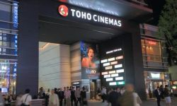 受疫情影响   日本院线取消放映《地球最后的夜晚》3D版