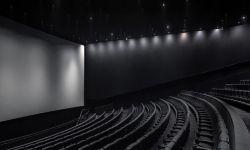 多国影视行业受冲击:影院关停、新片撤档、剧组停工