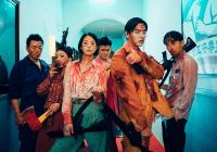 活尸喜剧《逃出立法院》4月17日台湾上映