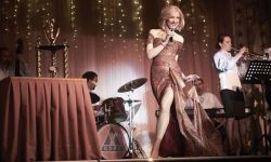凯特·布兰切特携新剧《无界之殇》亮相第70届柏林电影节