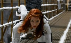 漫威电影《黑寡妇》发布北美两个月倒计时预告片