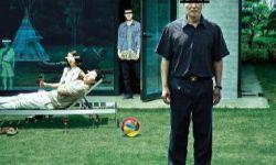 《寄生虫》连续三周蝉联日本票房榜冠军