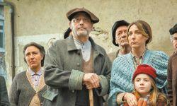 让雷诺携手童星诺亚施纳普出演电影《安雅的回家路》