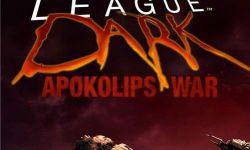 DC动画电影《黑暗正义联盟》曝预告  5月5日上线数字平台