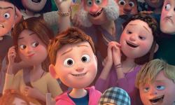 电影《格仔忍者》:以童趣的方式展现奇幻世界