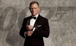 电影《007:无暇赴死》推迟上映或将损失5000万美元