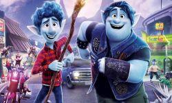 《1/2的魔法》首周末票房4000万,登顶北美上周末票房榜
