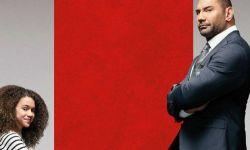 动作喜剧片《我的间谍》推迟至4月17日北美上映