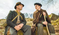 《安雅的回家路》确定主演阵容 温暖人心的故事即将来袭