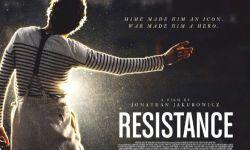 电影《无声的抵抗》曝新海报  3月27日登陆北美部分院线
