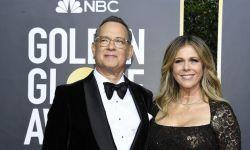 汤姆·汉克斯夫妇感染新冠肺炎  剧组状况引关注