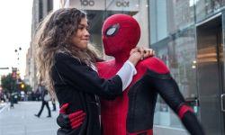汤姆·赫兰德透露:《蜘蛛侠3》筹备顺利,有望7月开机
