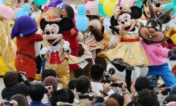 全球六所迪士尼乐园受疫情影响暂停营业