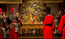 展现中华美食  电影《神刀御厨娘》3月16日等你开席