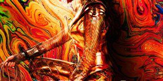 DC大片《神奇女侠2》发布全新预告海报  6月5日北美上映