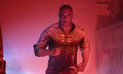 范·迪塞尔主演电影《喋血战士》成北美以外地区票房冠军