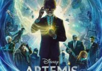 电影《阿特米斯的奇幻历险》曝特辑 5月29日北美上映