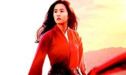 """《花木兰》是一部假的""""中国定制片"""""""