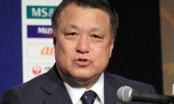 日本奥委会副主席田岛幸三确诊新冠肺炎