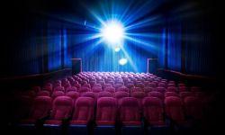 新疆多地影院恢复营业 采用隔座售票方式