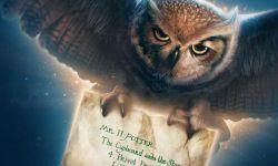 电影《哈利·波特与魔法石》将在中国内地重映