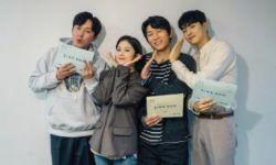 张娜拉搭档高俊出演tvN全新水木剧《Oh My Baby》