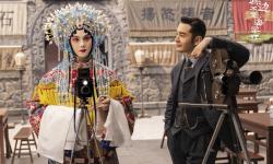 《鬓边不是海棠红》发布京剧特辑 众主创潜心学戏练戏韵