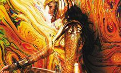 好莱坞三四月档期影片纷纷大撤退  《神奇女侠2》仍在观望