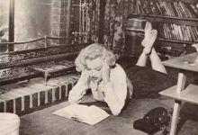 """娱乐圈的女星们是如何对待""""读书""""的"""