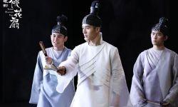 传承中国传统文化,电影《新桃花扇》已完成后期制作