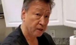 """为消除针对亚裔歧视,北美华人演员参与""""洗掉仇恨""""活动"""
