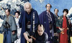传记影片《北斋》发布全新预告,日本定档5月29日