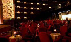 受疫情影响,英国影院、剧院等公共场所停止营业