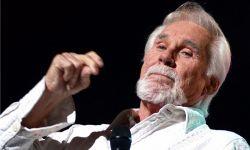 美国乡村音乐传奇肯尼·罗杰斯去世 享年81岁