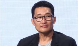 好莱坞亚裔演员金大贤:肺炎症状已基本消失