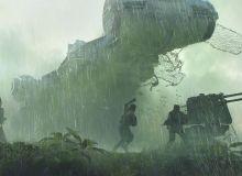《星球大战:天行者崛起》曝概念设计图 艺术书月底推出
