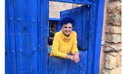 意大利女演员露西娅·博塞因肺炎去世,享年89岁