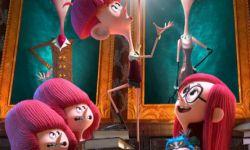 动画电影《威洛比家的孩子们》曝预告 4月22日上线