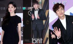 李光洙姜河那确认出演电影《海盗2》 预计7月开拍