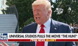 电影《狩猎》上线美国流媒体,曾被特朗普点名批评