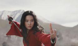 《花木兰》摄影师曼迪·沃克赞赏刘亦菲:很努力很敬业