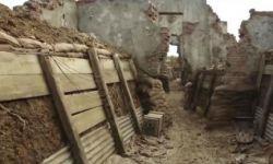 """""""一战地狱""""重现,战争片《1917》发布幕后视频"""