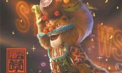 弘扬中国传统文化,钟裕导演作品《狮子学狮》国际获奖