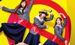 真人版《别对映像研出手!》首曝预告 日本定档5月15日