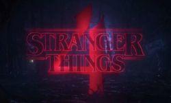 受疫情影响 Netflix王牌剧集《怪奇物语 第四季》暂停拍摄
