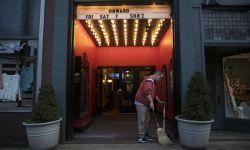 疫情过后 北美影院完全恢复或需至少1年