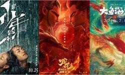 《少年的你》《战狼2》等影片属公益放映  票房收益全归影院