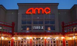 """受疫情影响,美国第一大商业院线AMC提出""""停职计划"""""""